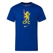 Chelsea T-Shirt Cup Collection - Blå/Gul