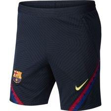 Barcelona Shorts Dry Strike - Navy/Gul