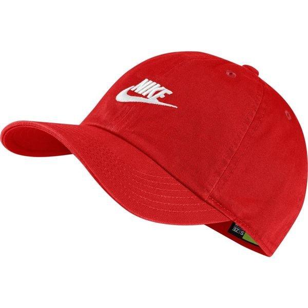 Nike Cap H86 Futura - University Red