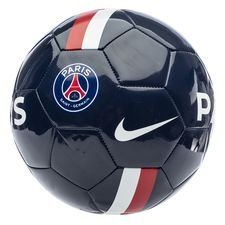 Paris Saint-Germain Fußball Supporter - Navy/Rot/Gold