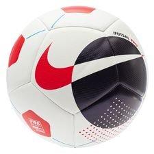 Nike Fußball Futsal Pro - Weiß/Schwarz/Pink