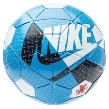 Nike airlock Street X Fußball - Laser Blue/Valerian Blue/Weiß