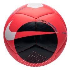 Nike Fotboll Futsal Maestro - Rosa/Svart/Vit