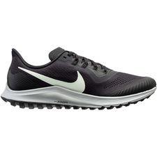 Nike Hardloopschoenen Air Zoom Pegasus 36 Trail – Grijs/Grijs/Grijs