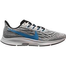 Nike Laufschuhe Air Zoom Pegasus 36 - Weiß/Blau/Schwarz
