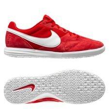 Nike Premier II Sala IC - Rød/Hvid
