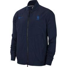 Chelsea Jacka Varsity Cup Collection - Navy/Blå
