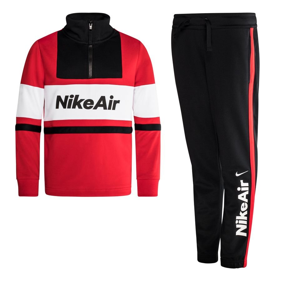 Nike Tracksuit Air - University Red