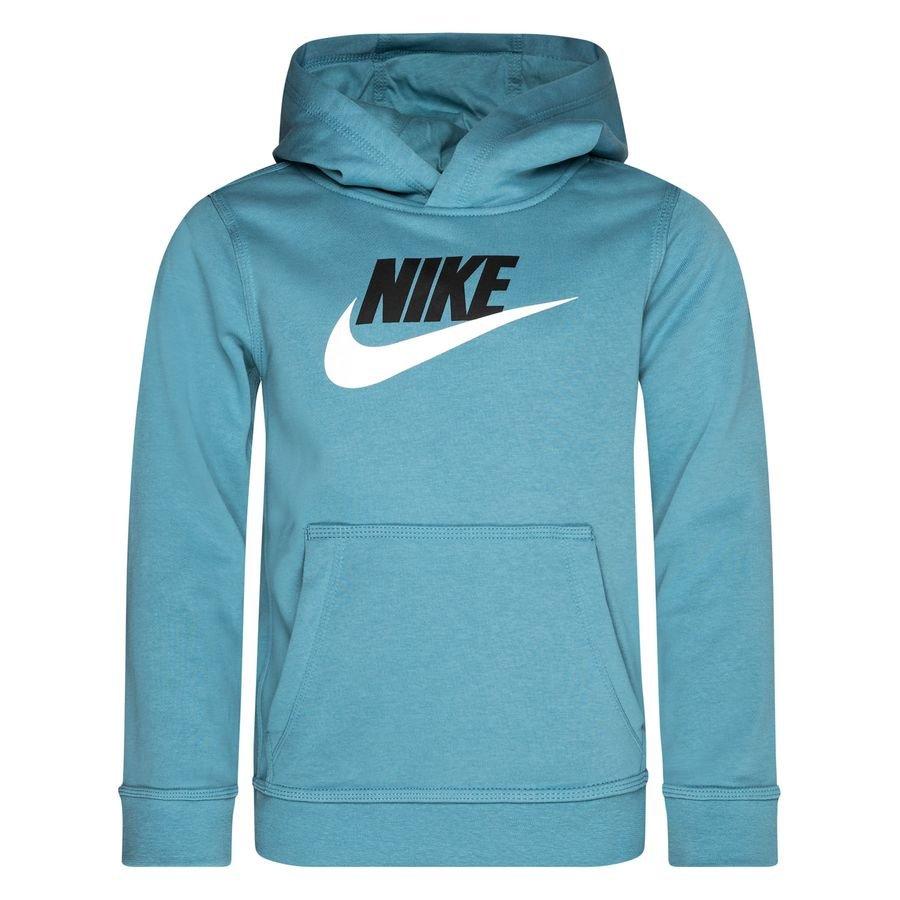 Nike Hoodie NSW Club Hybrid
