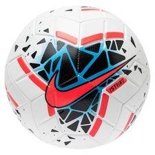 Nike Fotboll Strike - Vit/Svart/Rosa