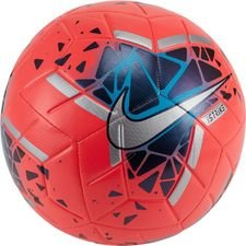 Nike Fotboll Strike Future Lab - Rosa/Svart/Silver