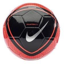 Nike Fotboll Phantom Vision Future Lab - Rosa/Svart/Silver