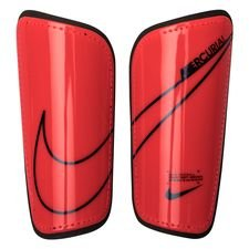 Nike Schienbeinschoner Mercurial Hard Shell Slip In Future Lab - Pink/Schwarz