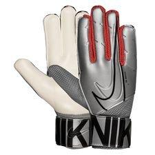 Nike Torwarthandschuhe Match Future Lab - Silber/Pink/Schwarz