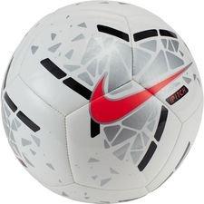 Nike Fotboll Pitch Future Lab - Vit/Silver/Rosa
