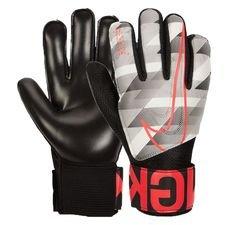 Nike Keepershandschoenen Match Future Lab - Wit/Zwart/Roze Kinderen