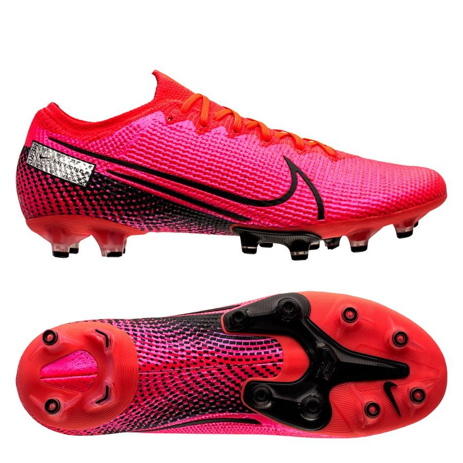 Nike Mercurial Vapor 13 Elite AG-PRO Future Lab - Pink/Sort