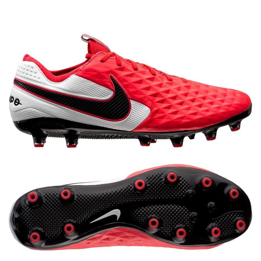 Nike Tiempo Legend 8 Elite AG-PRO Future Lab - Pink/Sort/Hvid