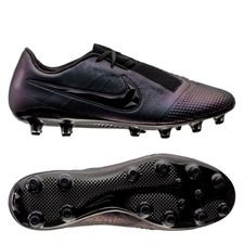 Nike Phantom Venom Elite AG-PRO - Sort