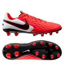Nike Tiempo Legend 8 Pro AG-PRO Future Lab - Pink/Sort/Hvid