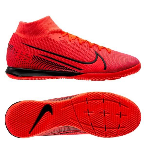 Nike Mercurial Superfly 7 Academy IC Future Lab RoseNoir