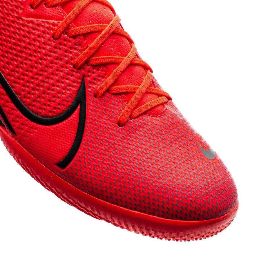 Nike Mercurial Vapor 13 Academy IC Future Lab RoseNoir