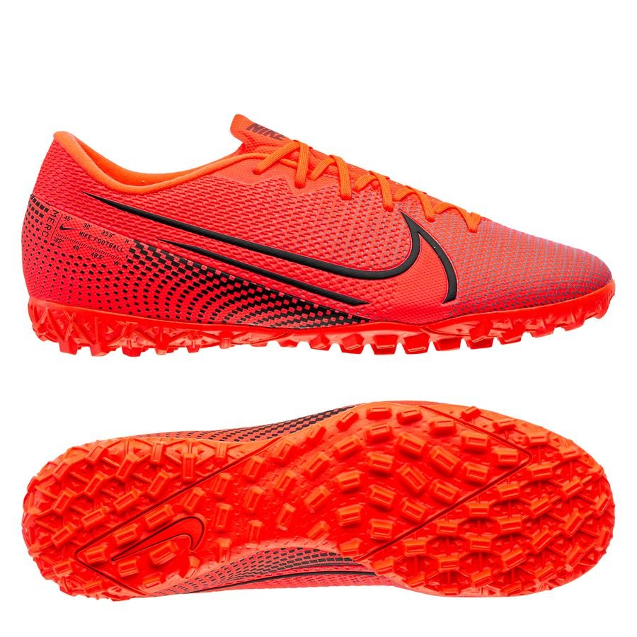 Nike Mercurial VaporX 13 Academy TF Future Lab - Pink/Sort