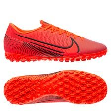 Nike Mercurial VaporX 13 Academy TF Future Lab - Pink/Sort