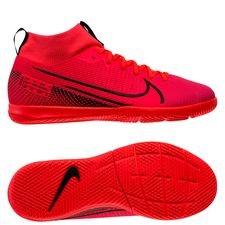 Nike Mercurial Superfly 7 Academy IC Future Lab - Roze/Zwart Kinderen <br/>EUR 48.95 <br/> <a href=