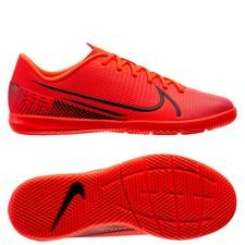Nike Mercurial Vapor 13 Academy IC Future Lab - Roze/Zwart Kinderen <br/>EUR 35.95 <br/> <a href=