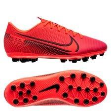 Nike Mercurial Vapor 13 Academy AG Future Lab - Pink/Schwarz Kinder