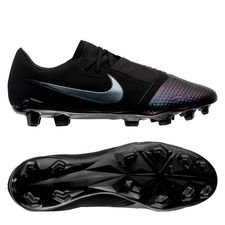 Nike Phantom Venom Pro FG Kinetic Black - Sort