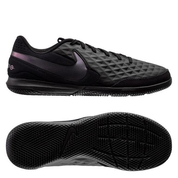 Crimson Nike Ii Ic Hypervenom Blackbright Indendørs Fodbold