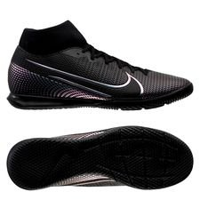 Nike Mercurial Superfly 7 Academy IC Kinetic Black - Zwart <br/>EUR 62.95 <br/> <a href=
