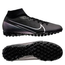 Nike Mercurial Superfly 7 Academy TF Kinetic Black - Zwart <br/>EUR 71.95 <br/> <a href=