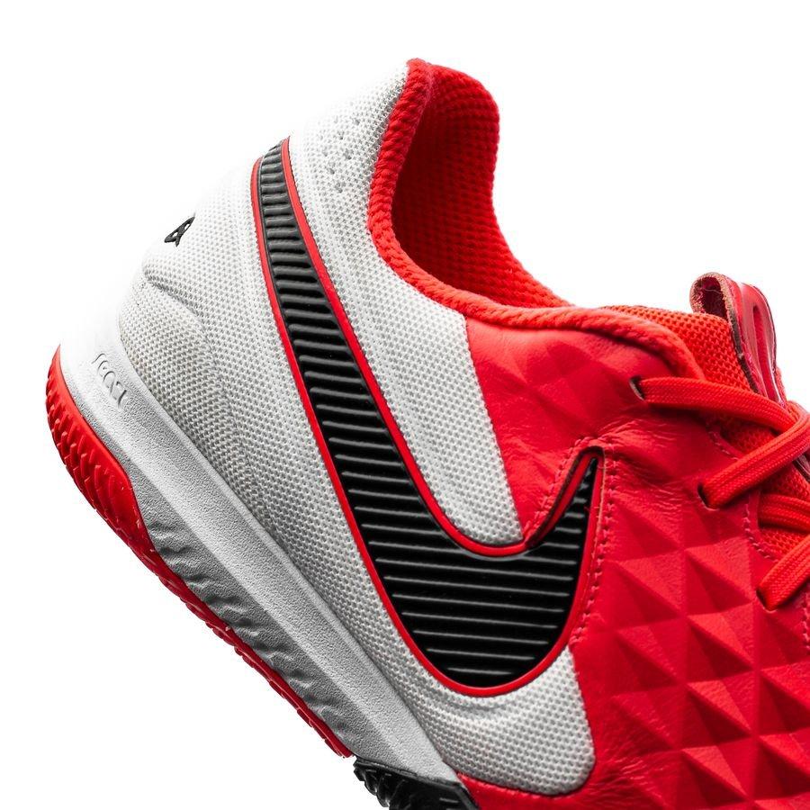 Nike Tiempo React Legend 8 Pro IC Future Lab PinkkiMustaValkoinen