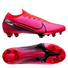 Nike Mercurial Vapor 13 Elite FG - Pink/Sort