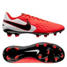 Nike Tiempo Legend 8 Academy MG Future Lab - Pink/Sort/Hvid
