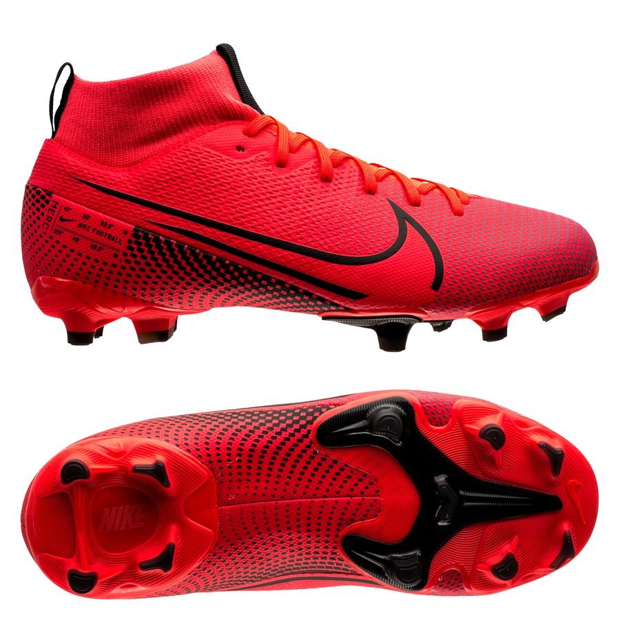 Nike Mercurial Superfly 7 Academy MG Future Lab RosaSort Barn