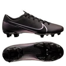 Nike Mercurial Vapor 13 Academy MG - Sort
