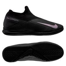 Nike Phantom Vision 2 Academy DF IC - Sort