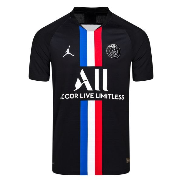 Paris Saint Germain Fourth Shirt Jordan X Psg 2020 Vapor Www Unisportstore Com