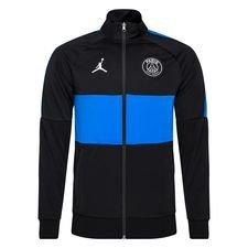 Paris Saint-Germain Trainingsjacke Academy Dry Jordan x PSG - Schwarz/Blau/Weiß