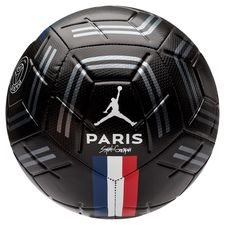 Paris Saint-Germain Fotboll Strike Jordan x PSG - Svart/Blå/Röd/Vit