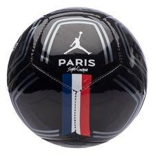 Paris Saint-Germain Fotboll Skills Jordan x PSG - Svart/Blå/Röd/Vit LIMITED EDITION
