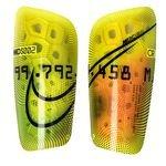 Nike Protège-Tibias Mercurial Lite CR7 Dream Speed 2 - Jaune/Orange/Noir