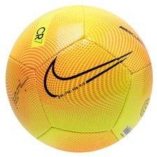 Nike Fotboll Skills CR7 Dream Speed 2 - Gul/Orange/Svart