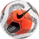 Nike Ballon Strike Pro Premier League - Blanc/Orange/Noir