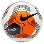 Nike Ballon Strike Premier League - Blanc/Orange/Noir