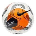 Nike Ballon Skills Premier League - Blanc/Orange/Noir